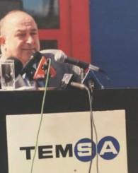 Ben TEMSA'da doğdum - 2