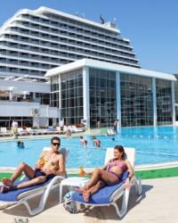 İzmir Turizm Zirvesi