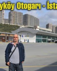 Alibeyköy Otogarı