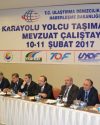 Çalıştay Şubat-2017