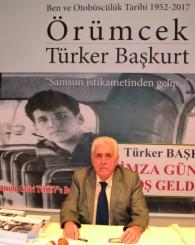 Türker Başkurt