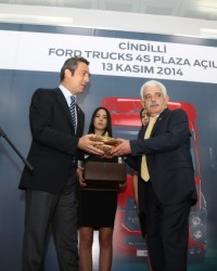 Ford Trucks Erzurum