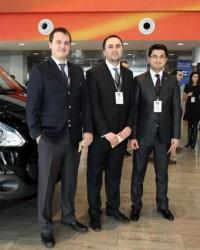 Ford Otosan Satış Danışmanı