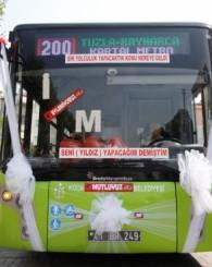 Kocaeli Gelin Otobüsü