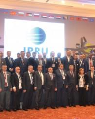 IPRU Kongresi 2017