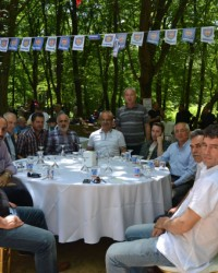 ISAROD Piknik-2015