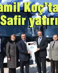 Kamil Koç-Temsa
