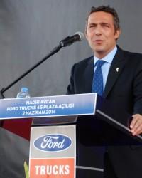 Ford Trucks Konya ve Kayseri
