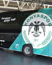 Konyaspor-Mercedes