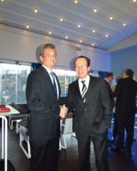 Mercedes-Benz Türk - Direktorler