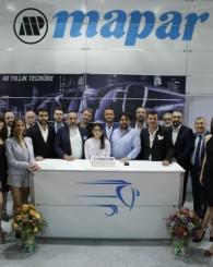 MAPAR Busworld Istanbul 2020