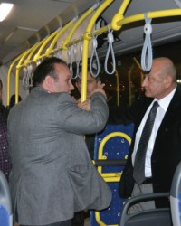 MAN-Halk Otobüsçüleri