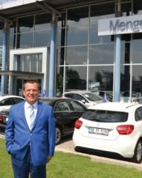 Mengerler Ankara