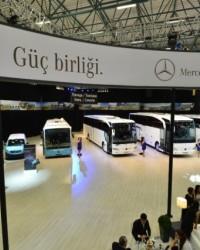 Mercedes-Benz, Comvex-2013