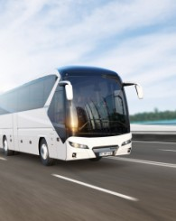 Neoplan Tourliner Lasmanı