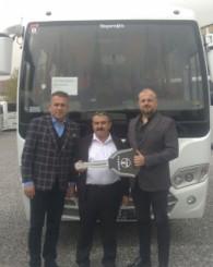 Yaşaroğlu Otomotiv - 2018