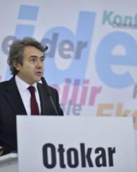OTOKAR Busworld İzmir 2018