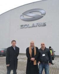 Solaris / Poznan - Polonya