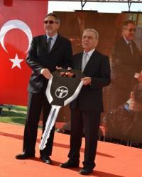 TEMSA-İZULAŞ-İzmir-24 Kasım 2016