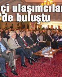 UITP İzmir Konferansı