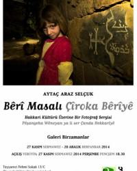 Resim Sergileri-Aralik-2014