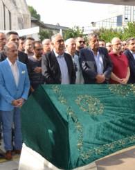 Mehmet Erdoğan'ın Acı Günü