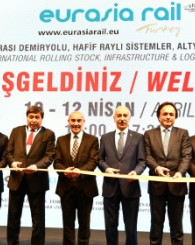 Eurasia Rail İzmir 2019