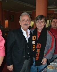 Haluk Ulusoy - Galatasaray