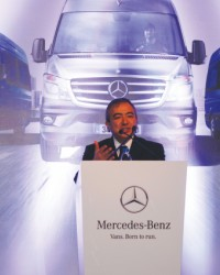Mercedes-Sprinter-İzmir