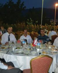 Pamukkale Bursa İftar