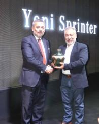 Mercedes-İSTAB İFTAR-2019