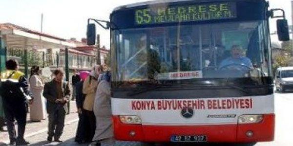 11 otobüs şehiriçi yolcu taşıma hat ihalesi
