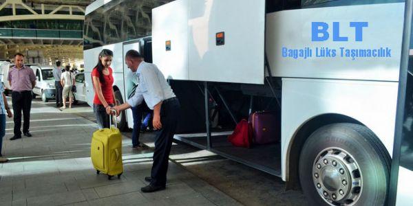 150 Otobüslük ihaleyi Altur-Havaş-Free Turizm kazandı