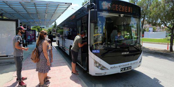 179 Milyon 595 bin 649 yolcuya hizmet verdi