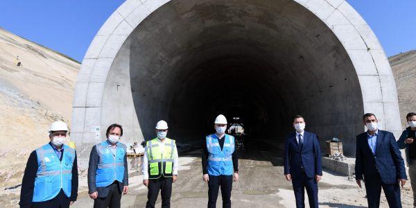 Halkalı-Kapıkule Demiryolu 2023'te hazır