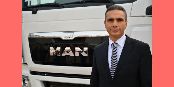 30-31 bin kamyon, 1200 seyahat otobüsü pazarı bekliyorum