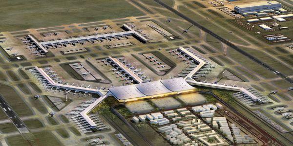 3. Havalimanına otogar yapılmalı