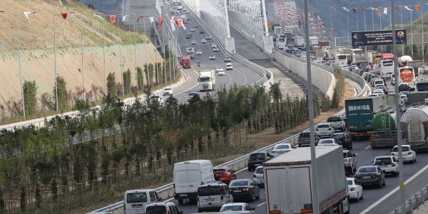 3. Köprü Maliyeti Ağır: 200 bin TL