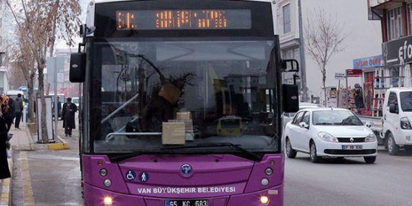 40 otobüslük hat kiralama ihalesi