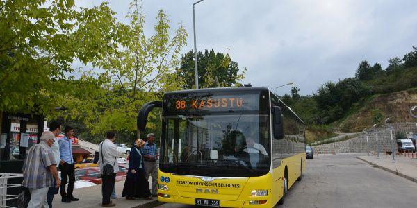 60 otobüs şoförü işe alınacak