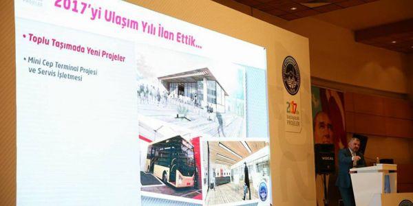 6 otobüs terminalinin ihaleleri yapıldı