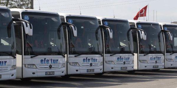 Adana - Hatay - İskenderun seferlerine başlıyor