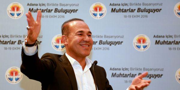 Adana ulaşımına 120 otobüs alınacak