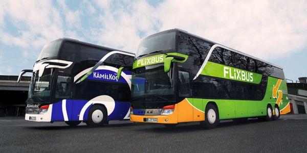 """""""Flixbus, akıllı otobüsçülüğü bize öğretecek"""""""