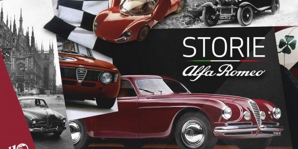Alfa Romeo 110. Yaşında,