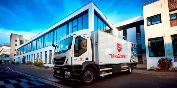 Allison şanzımanlı Iveco Stralis CNG kamyonları daha çevreci