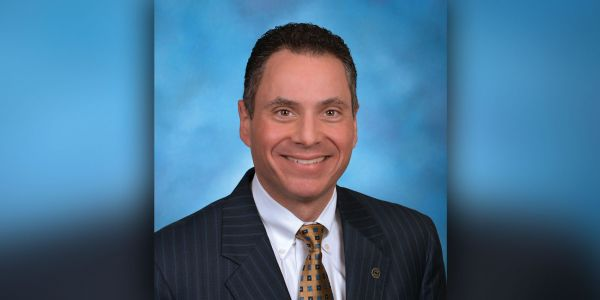 Allison Transmission CEO'su David S. Graziosi oldu