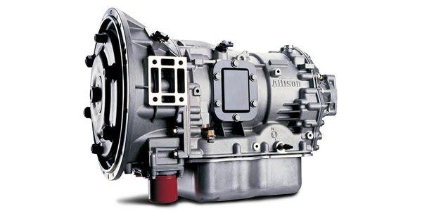 Allison Transmission yakıt tasarrufunu sağlayan xFE modellerini tanıttı