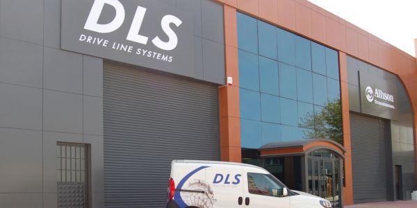 Allison'un Türkiye distribütörü DLS oldu