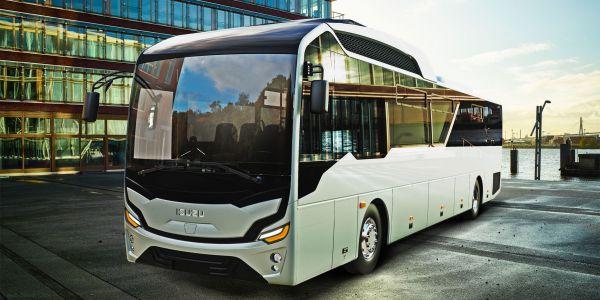 Anadolu Isuzu 3 yeni otobüsün lansmanını gerçekleştirecek